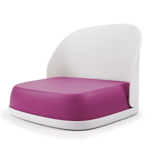 Soft Booster Seat - Help your little one eating at table