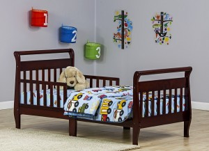 Toddler Bed - The ultimate comfort for your toddler