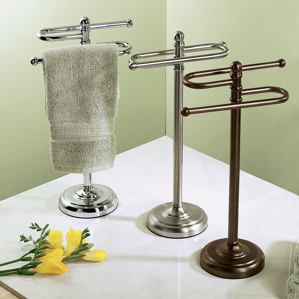 Countertop Towel Holder Get Your Easily And Quickly