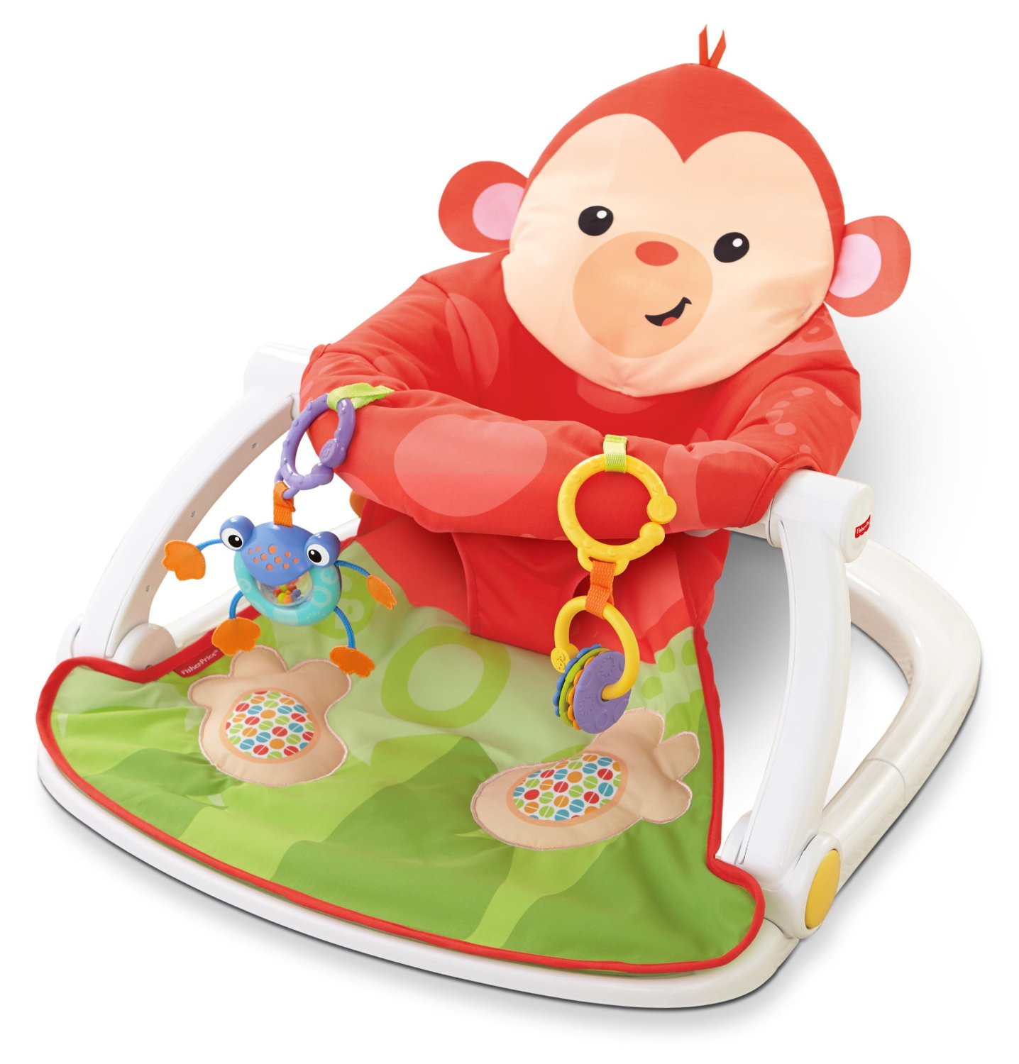 5 Best Floor Seat Keep babies fortable and help them maintain