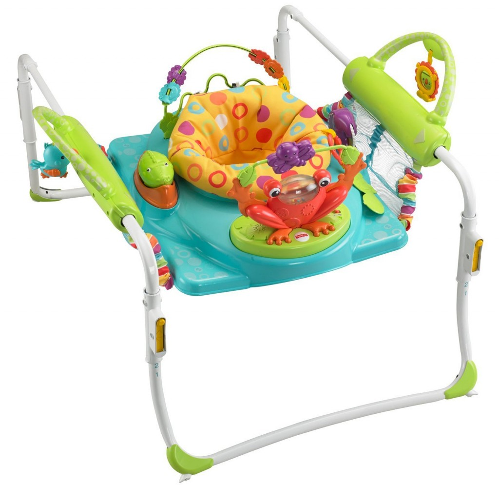 5 Best Fisher Price Jumperoo Simple And Fun Way To Keep