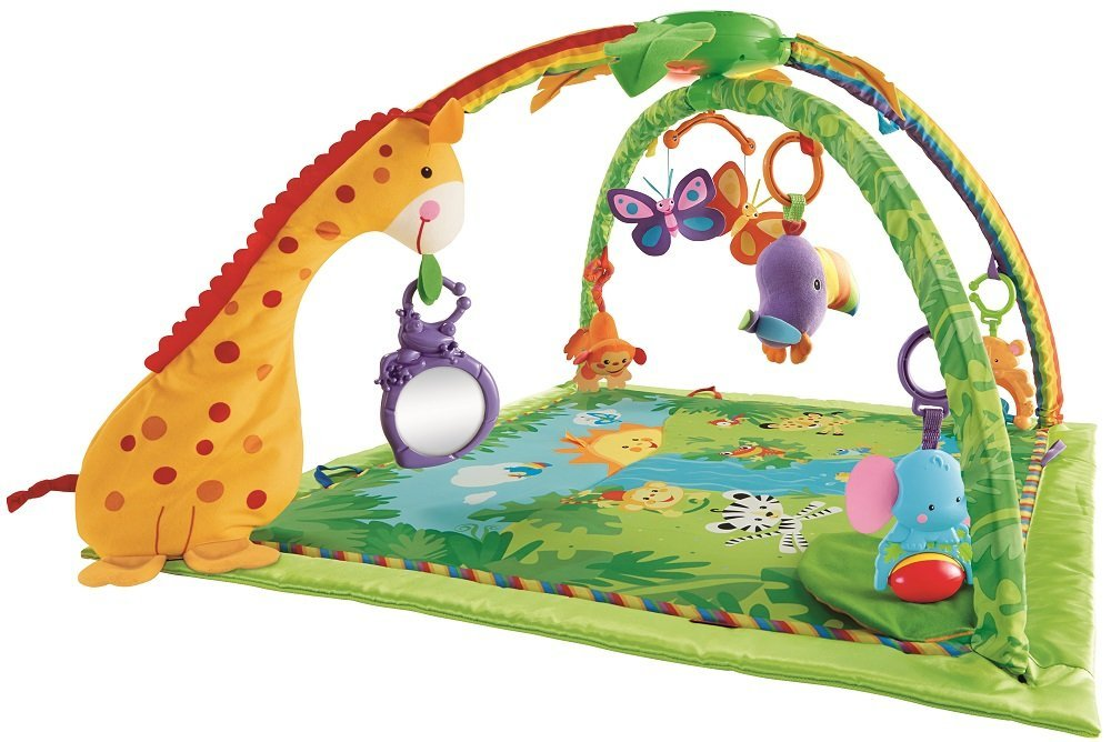 Fisher-Price Rainforest Melodies