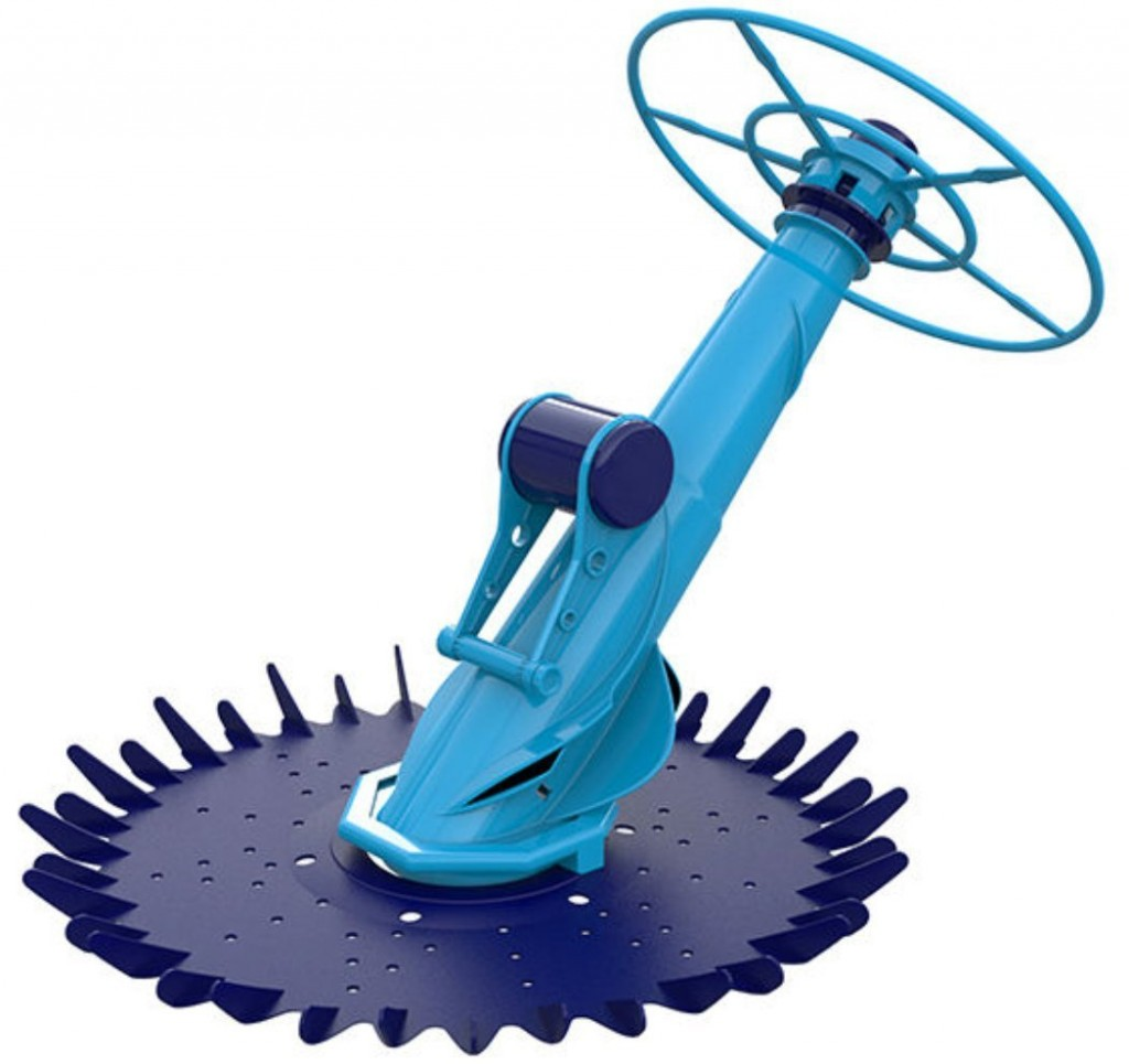 5 Best Automatic Aboveground Pool Cleaner Efficient
