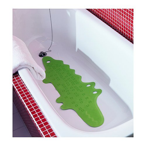 5 best rubber bath mat keep bath time easy and safe for Ikea baby bathtub