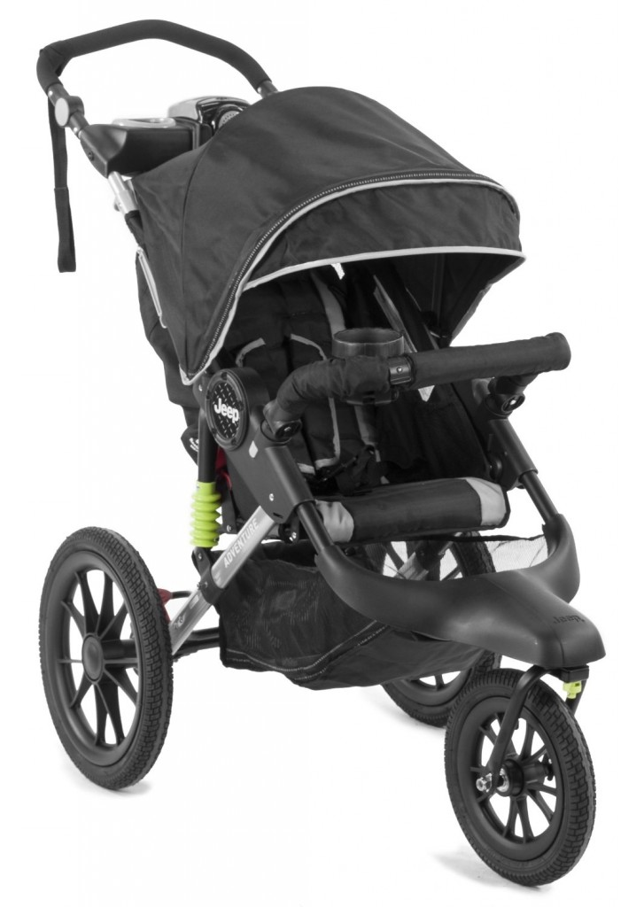 5 Best Jogging Stroller Make Your Baby Comfortable And