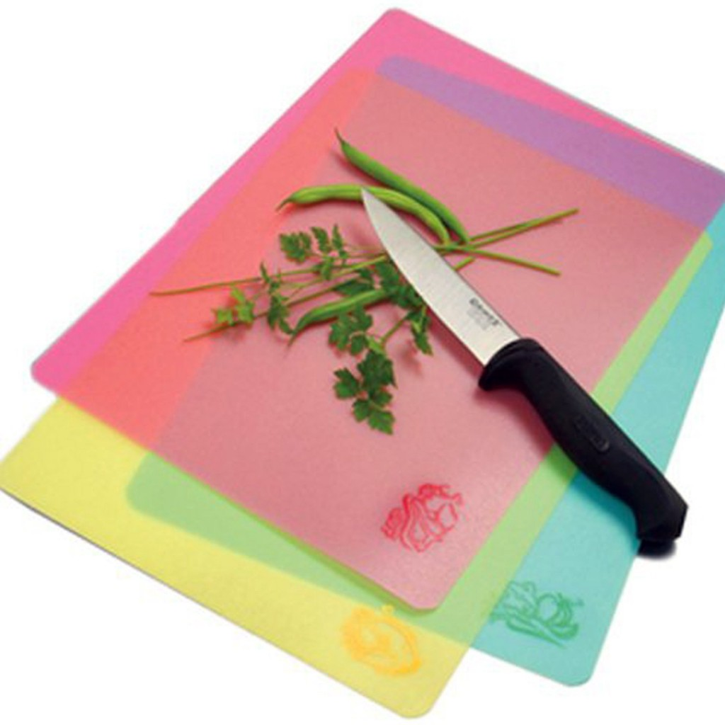 Norpro Cut-N-Slice Flexible Cutting Boards