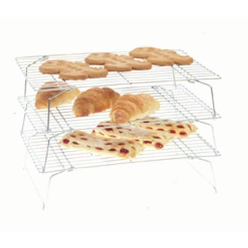 Norpro Three Tier Stacking Cooling Rack