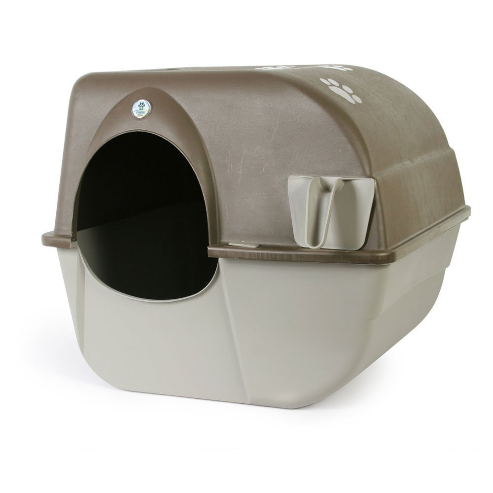 PetSafe Simply Clean Continuous-Clean Litter Box | Best ...