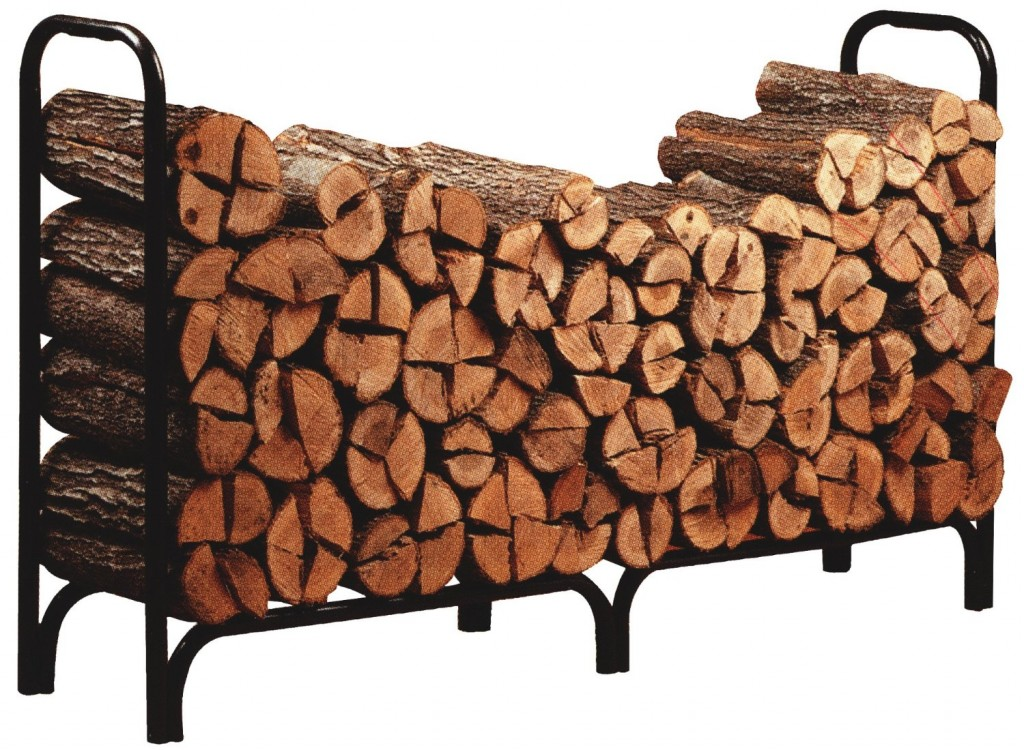 5 Best Panacea Log Rack Ideal Solution To Keep Your