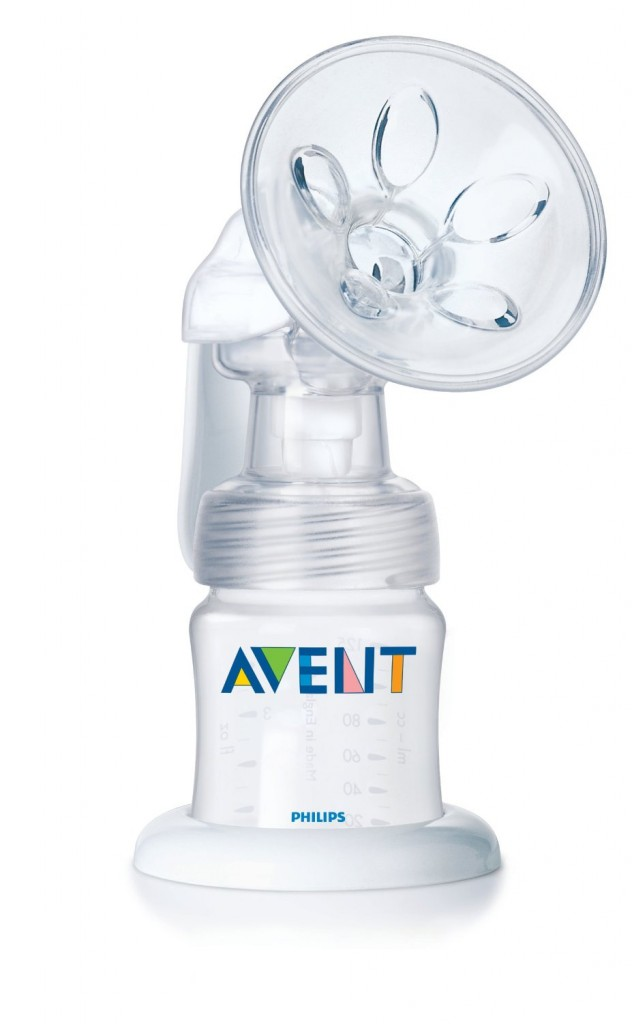 Philips AVENT BPA