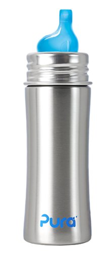 5 Best Stainless Steel Sippy Cup Always Keep Your Baby