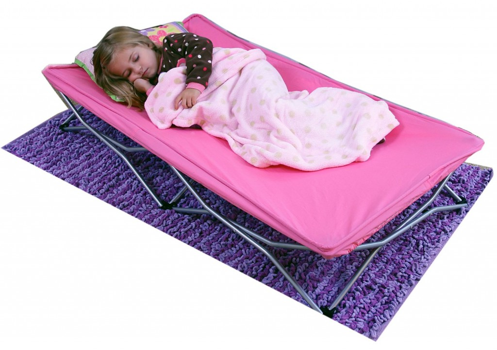 5 Best Portable Bed For Kids Make Sure You Kid Will Have