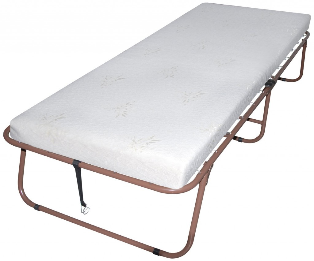5 Best Folding Guest Bed With Mattress Give Your Guest A