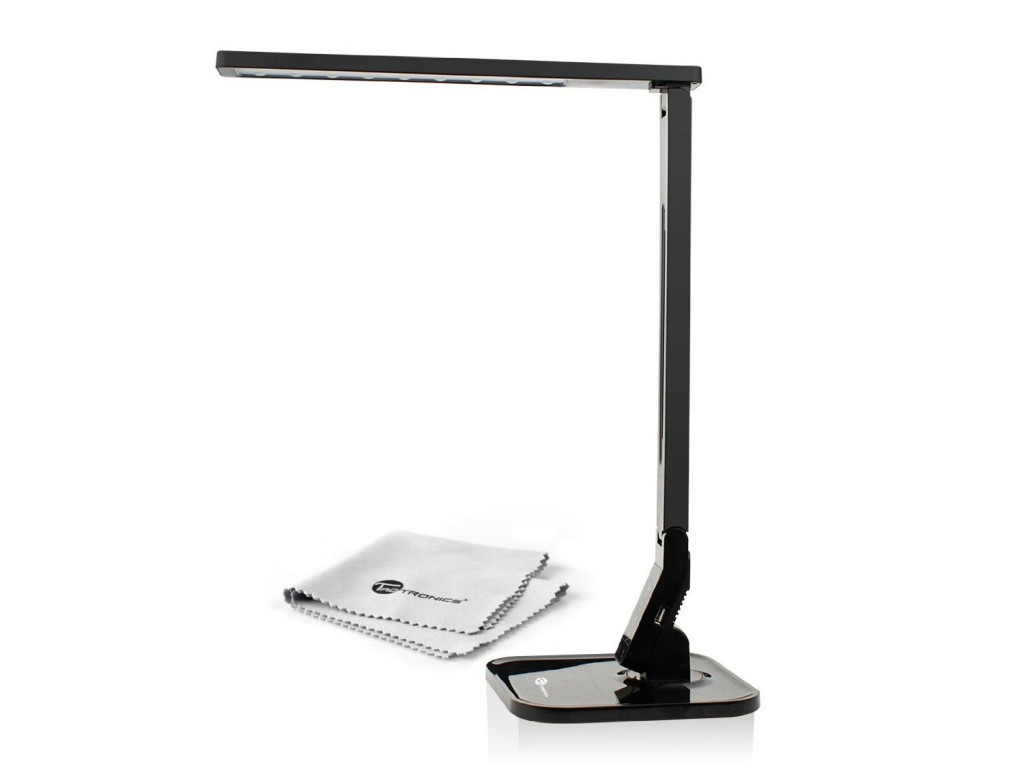 5 best dimmable led desk lamp for all your lighting needs tool box. Black Bedroom Furniture Sets. Home Design Ideas