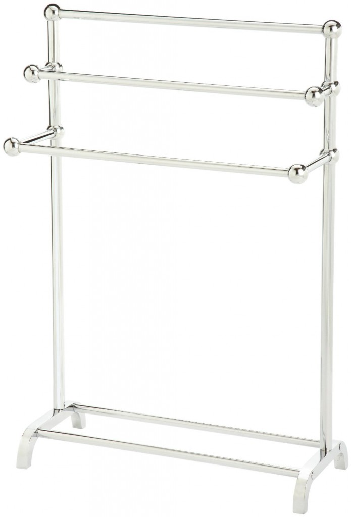 5 Best Towel Rack Stand Great For Your Large Bath Towels