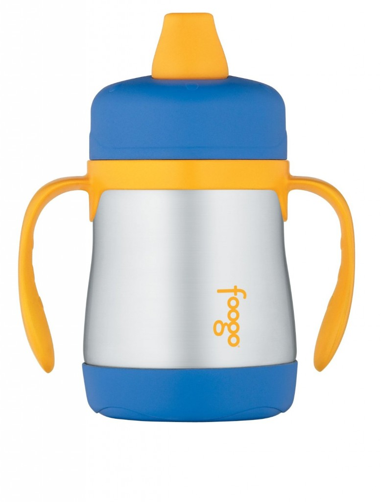 how to get baby to drink water from sippy cup