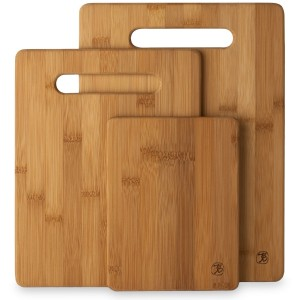 5 Best Cutting Board Sets – Letting Your Inner Chef Alive