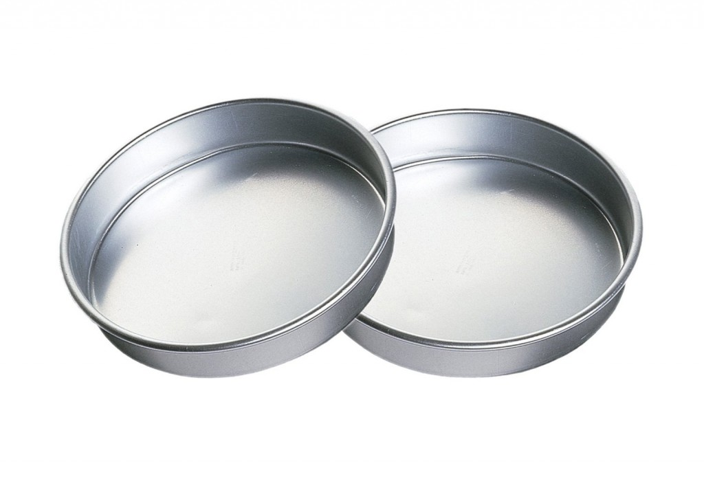 Best Cake Pans Chicago Metallic Professional Non Stick