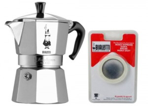 Stovetop Coffee Percolator - Enjoy best tasting coffee
