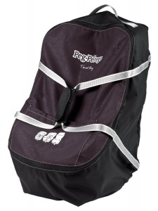 Car Seat Travel Bag - Traveling with car seat is a breeze