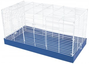 Rat Habitat - Great place for your pet rats to sleep and play