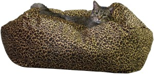Pet Pillow Bed - Deliver maximum comfort for your pet
