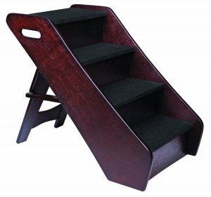 5 Best Pet Stairs – Let your pets reach their favorite place easily