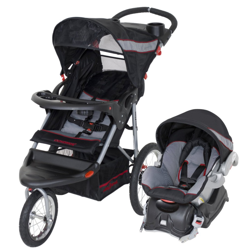 Baby Trend Expedition LX Travel System