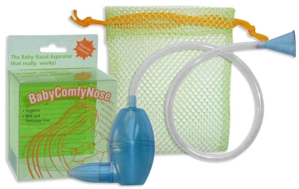 5 Best Baby Nasal Aspirator Great Help For Any New Mom