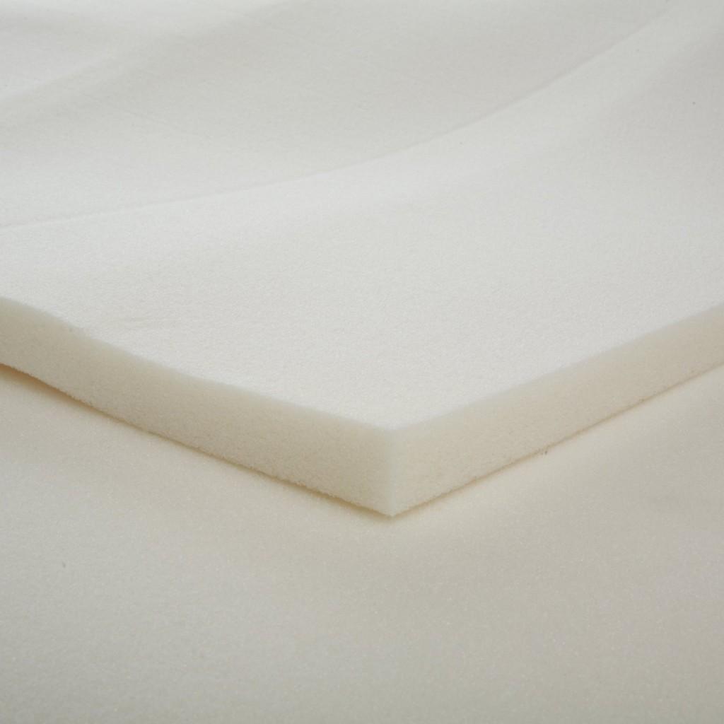 Isotonic 3 Inch Mattress Topper Home » Gel Foam Mattress Topper Queen 2 Memory 5 Zone Comfort Support ...