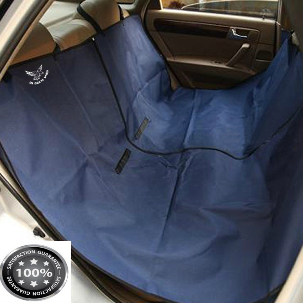 5 Best Pet Hammock Seat Cover Give Your Pet Comfortable