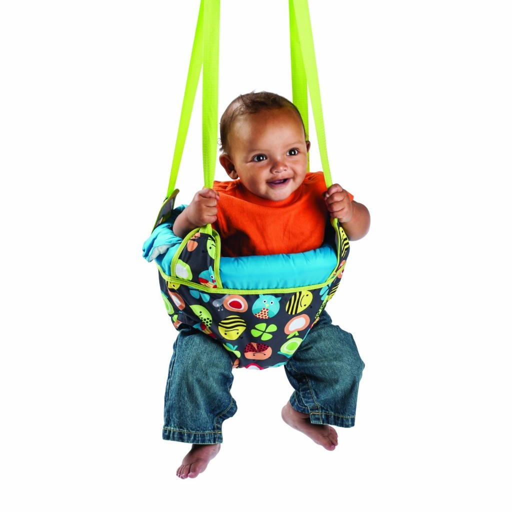 5 Best Doorway Jumper Fun Way To Make Your Baby Happy