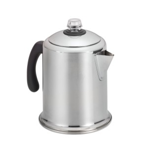 5 Best Stainless Steel Coffee Percolator – Great for any coffee lover