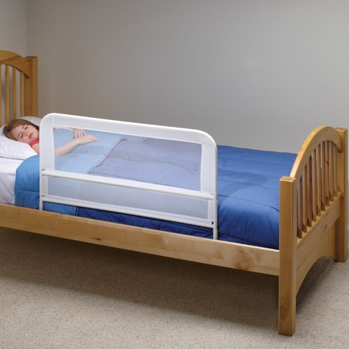 5 Best Bed Rails For Toddlers No Need To Worry About
