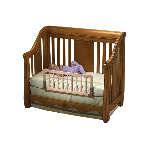 5 Best Convertible Crib Bed Rail Ensure Safety While