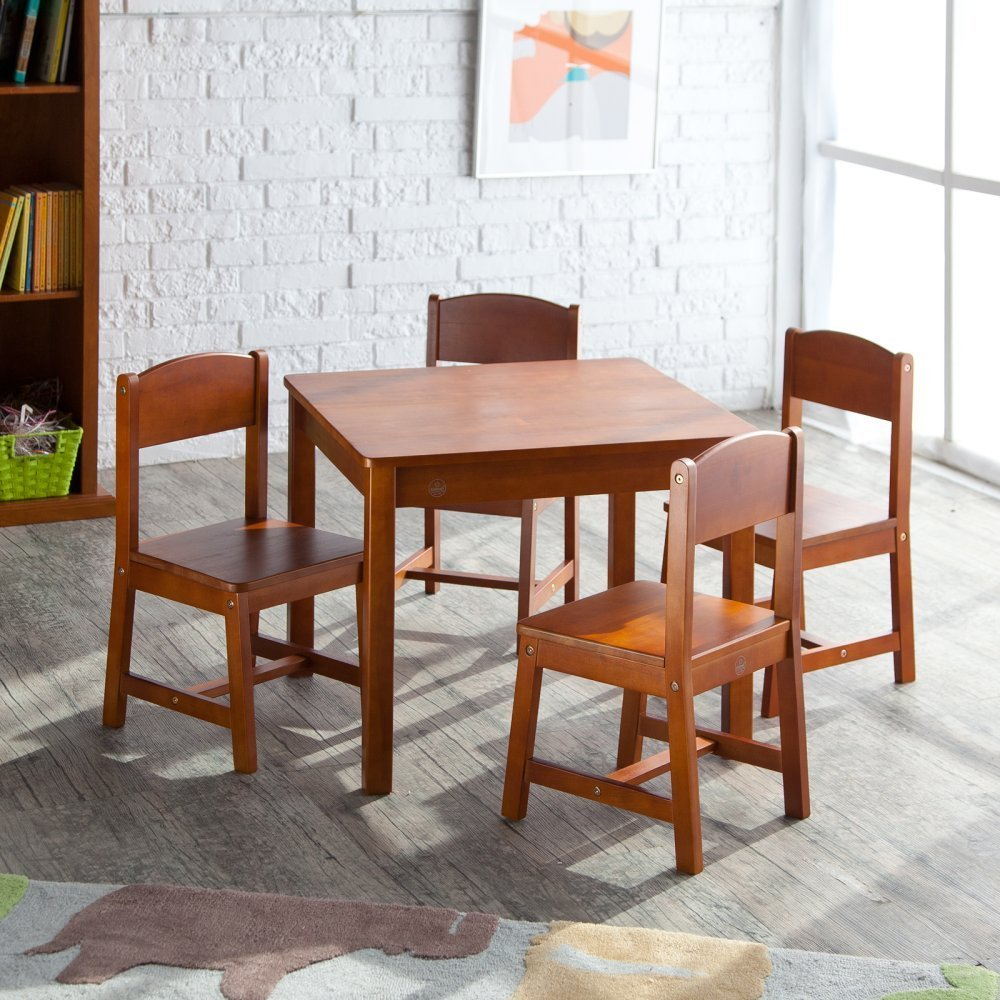 5 Best Table And Chair Set For Kids Great Gift For You