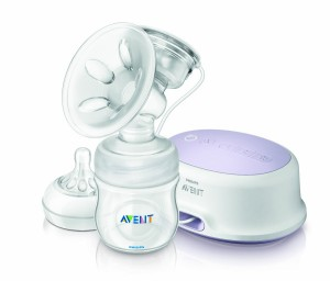 Philips Avent Single