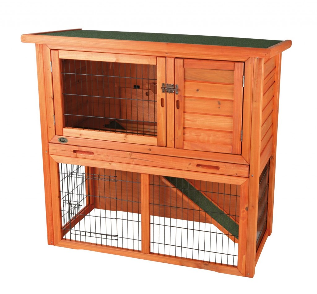 5 best outdoor rabbit hutch safe and secure home for for What is a rabbit hutch