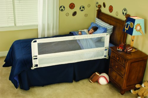 5 Best Bed Rails for Toddlers – No need to worry about your baby