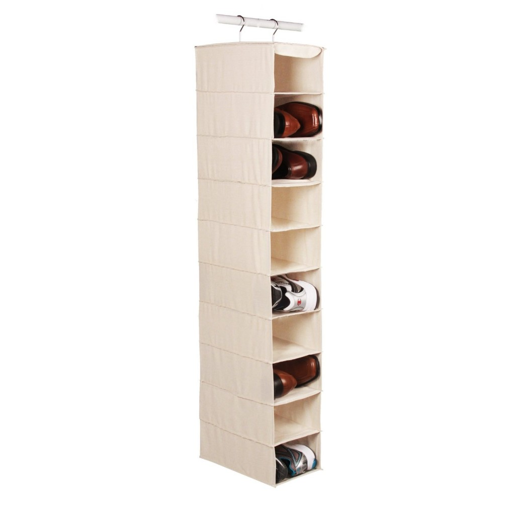 Kids Shoe Organiser