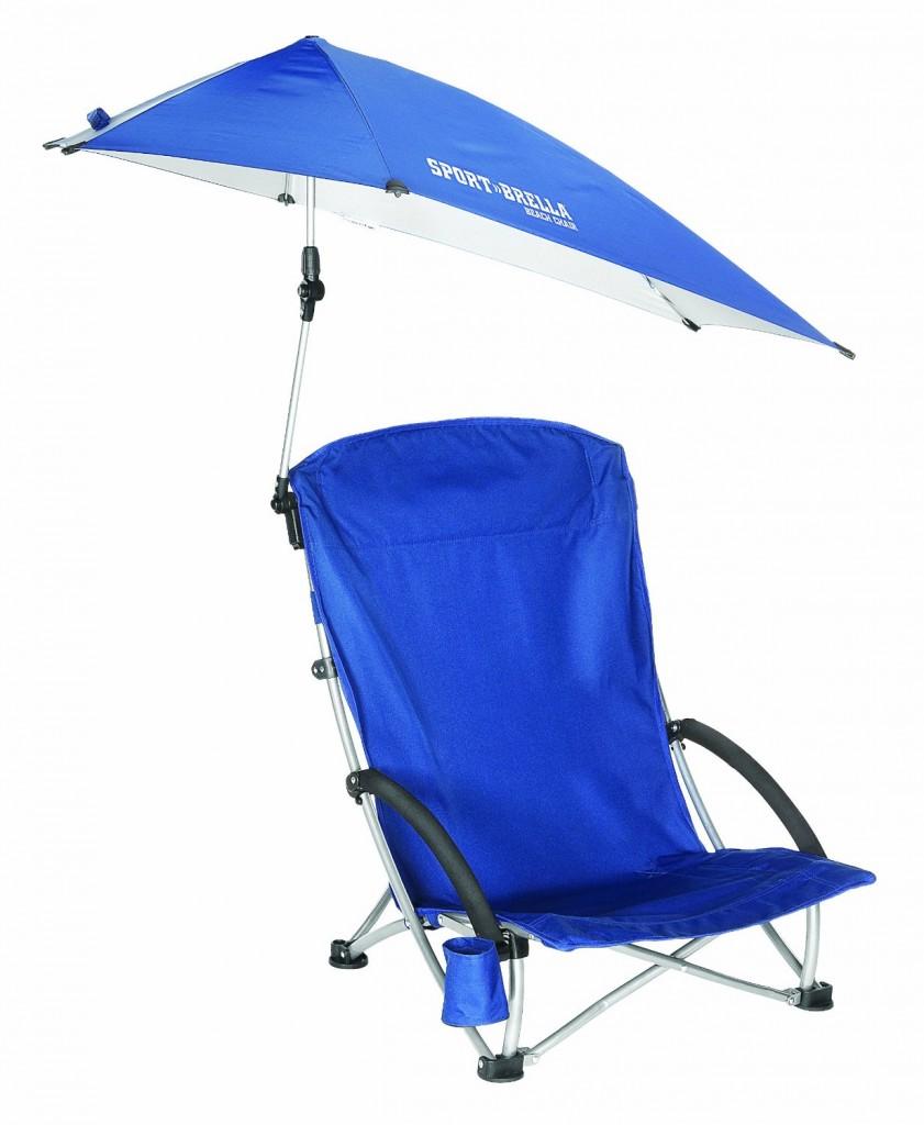 Sport-Brella Beach Chair