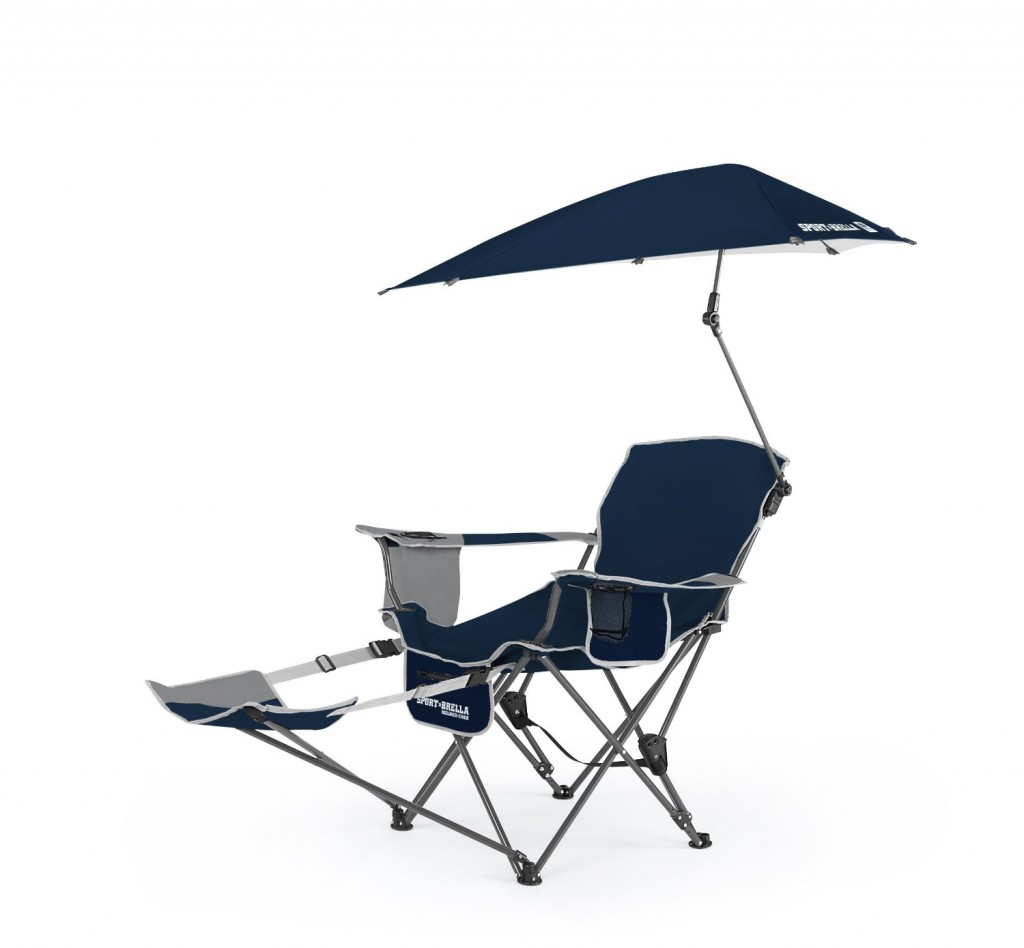5 Best Shade Chair – Provide protection from the sun for a