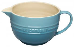 Batter Bowl with Handle - Great addition to your baking tools