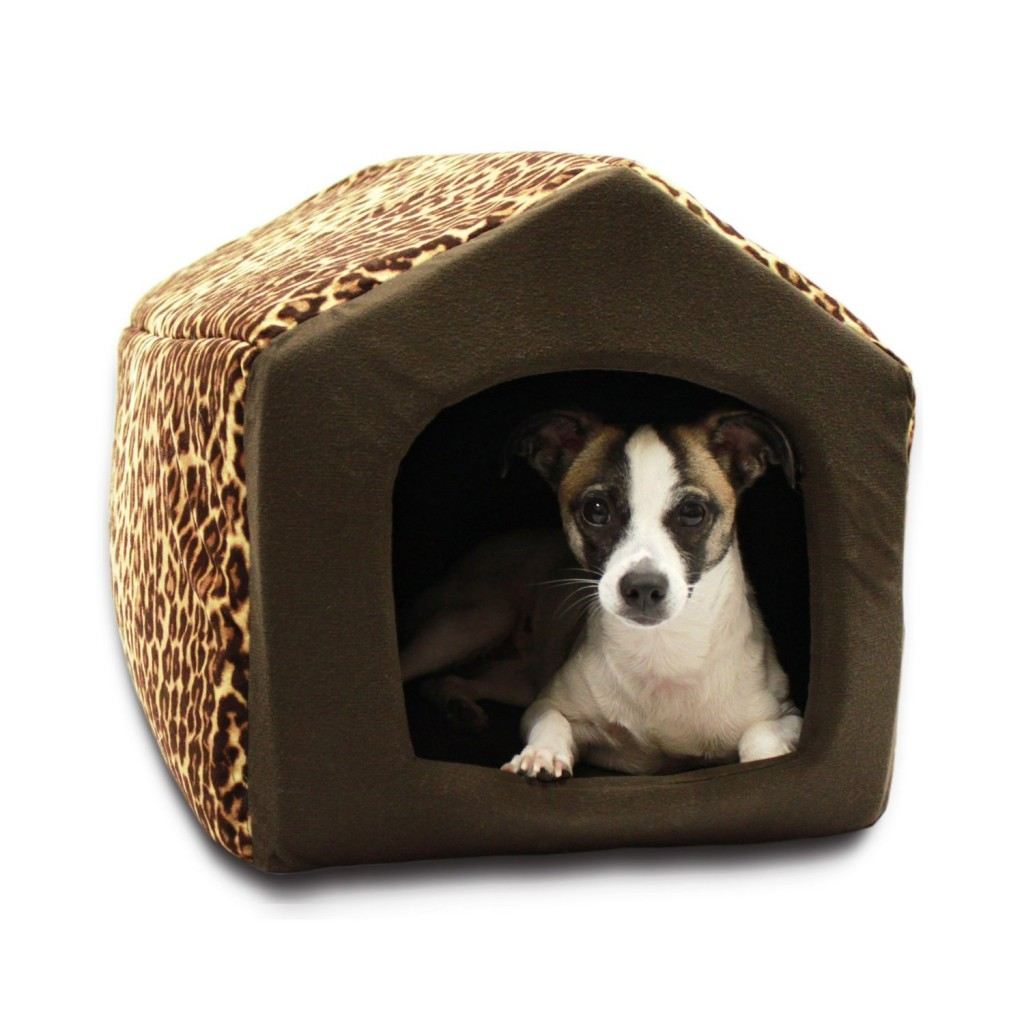 5 best hooded cat bed provide both pet privacy and for Dog haus dog beds