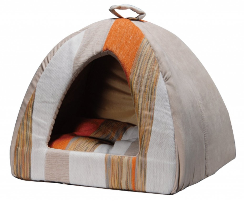 Best Pet Tent for Pets  sc 1 st  Tool Box & 5 Best Hooded Cat Bed u2013 Provide both pet privacy and comfort ...