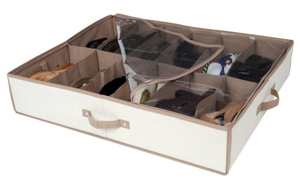Ikea Under Bed Storage Shoes