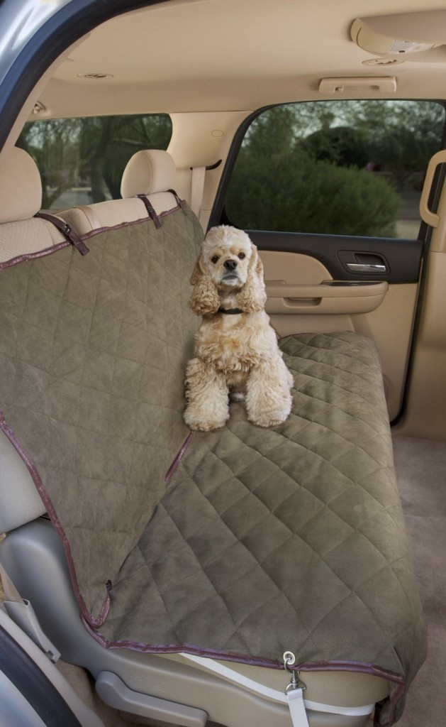 Strange 5 Best Pet Bench Seat Cover Protect Your Car Seat While Ibusinesslaw Wood Chair Design Ideas Ibusinesslaworg