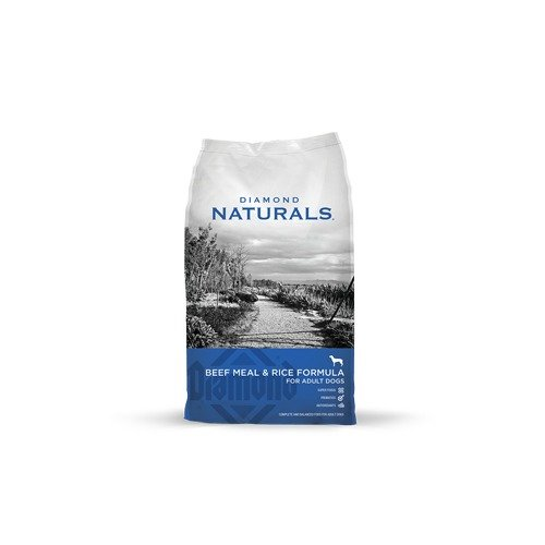 The Best Diamond Naturals Dog Food For The Coat