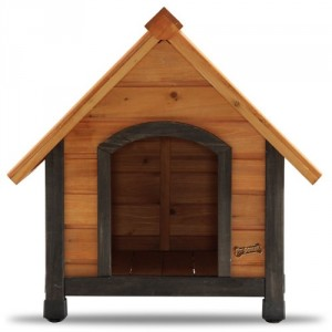 Dog House - Keep your dog dry, warm and safe