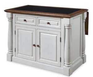 Home Style Kitchen Island - Versatile, functional and stylish